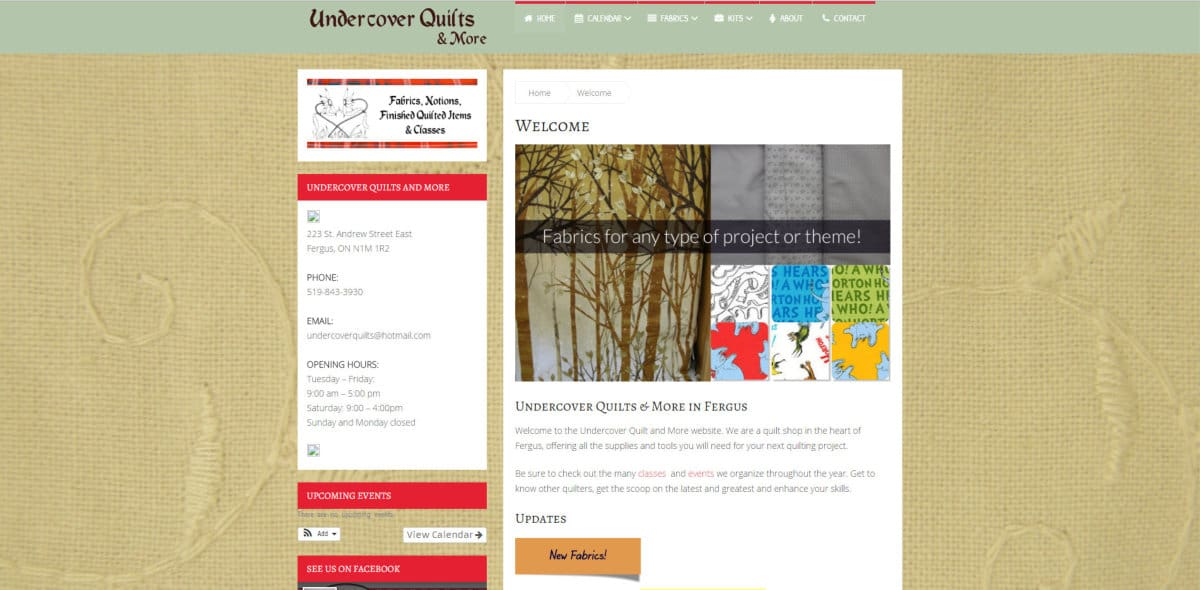 UndercoverQuilts